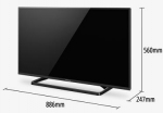 LED TV PANASONIC TH-39A400T