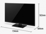 LED TV PANASONIC TH-32A410T