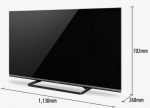 LED TV PANASONIC TH-50AS610T