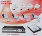 กล้องวงจรปิด(CCTV)